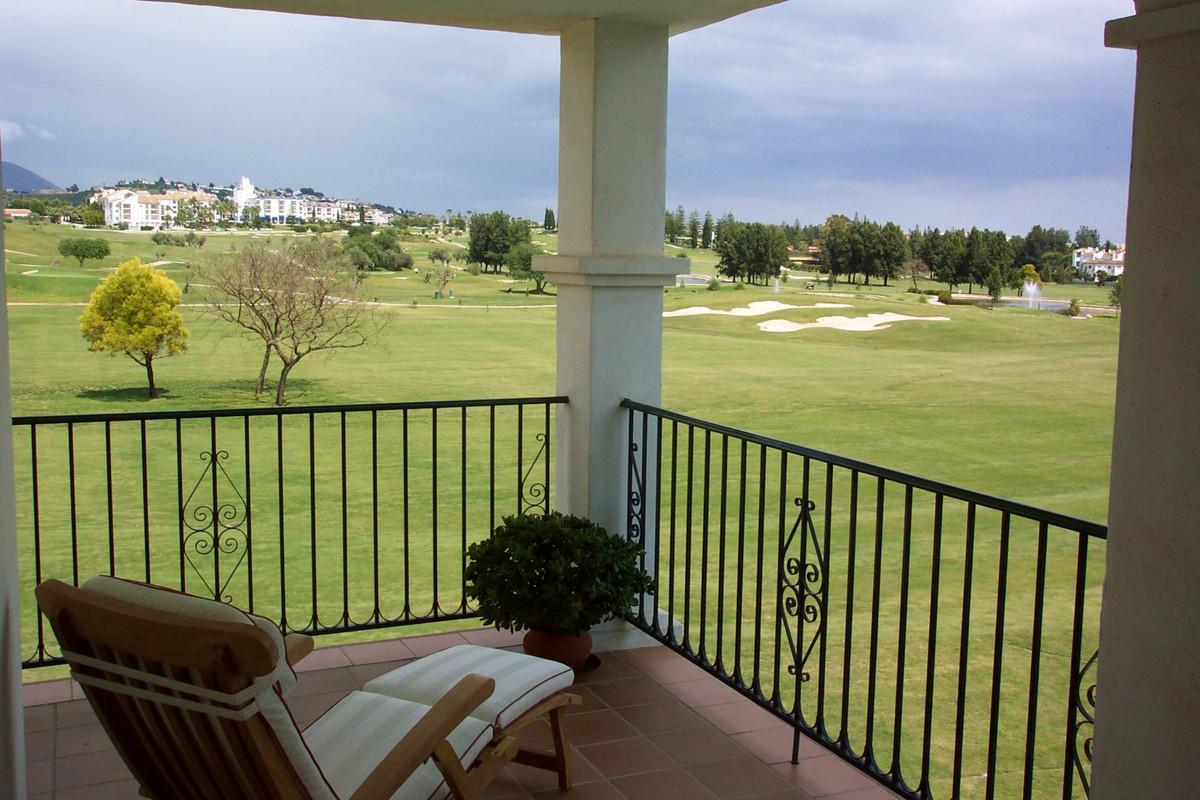 Penthouse - Mijas Golf
