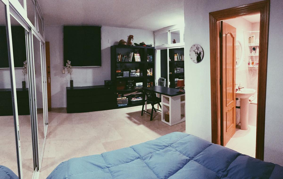Villa Independiente en Arroyo de la Miel, Costa del Sol