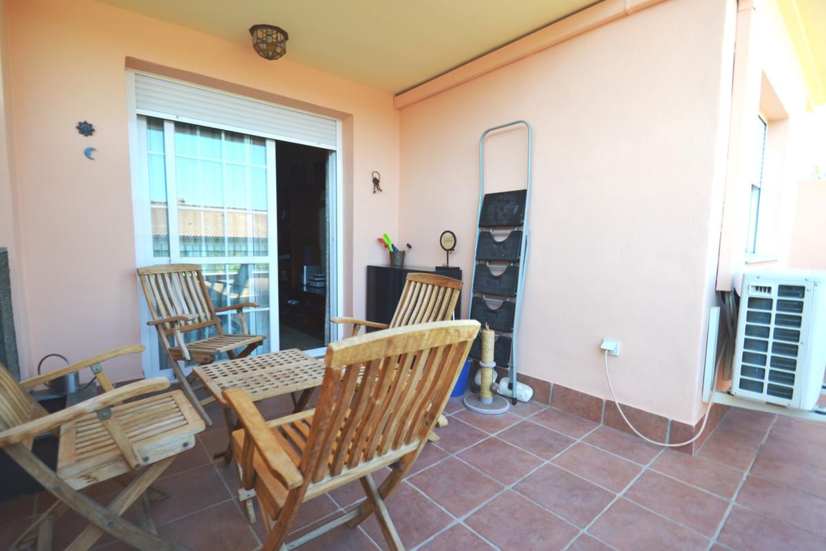 2 bedrooms apartment in Arroyo de la Miel. Nice apartment located in a quiet area of Arroyo de la Mi,Spain