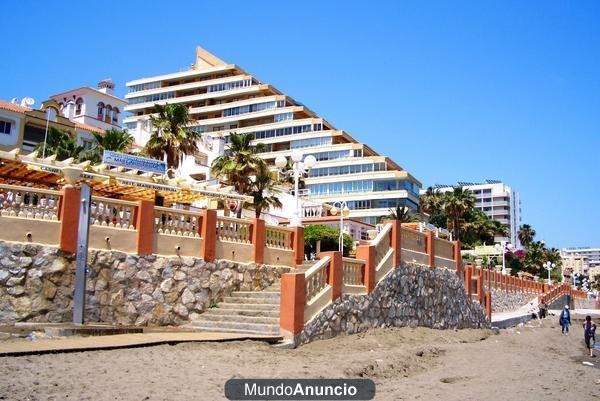 Appartement Mi-étage à Benalmadena Costa R3221746