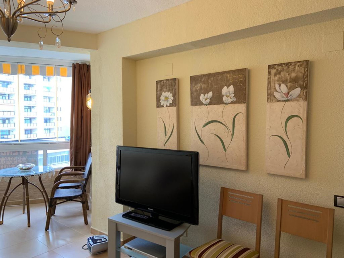 Apartamento 1 Dormitorios en Venta Benalmadena