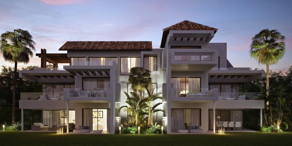 Apartamento Planta Media  en venta en  Benahavís, Costa del Sol – R2981987