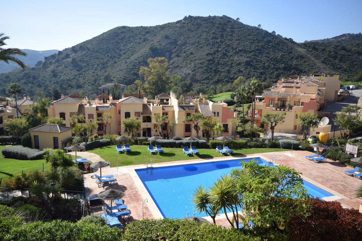 Appartement te koop in Los Arqueros R3613187