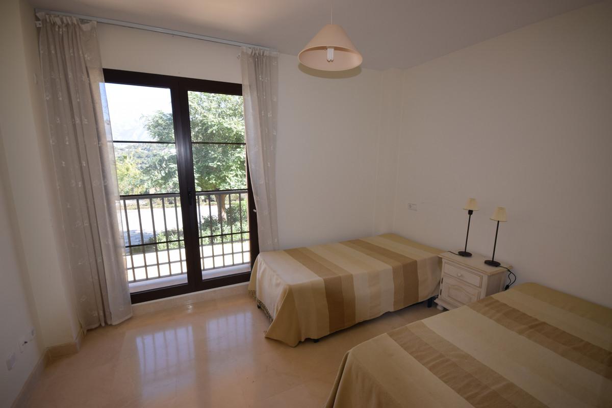 Middle Floor Apartment in Los Arqueros