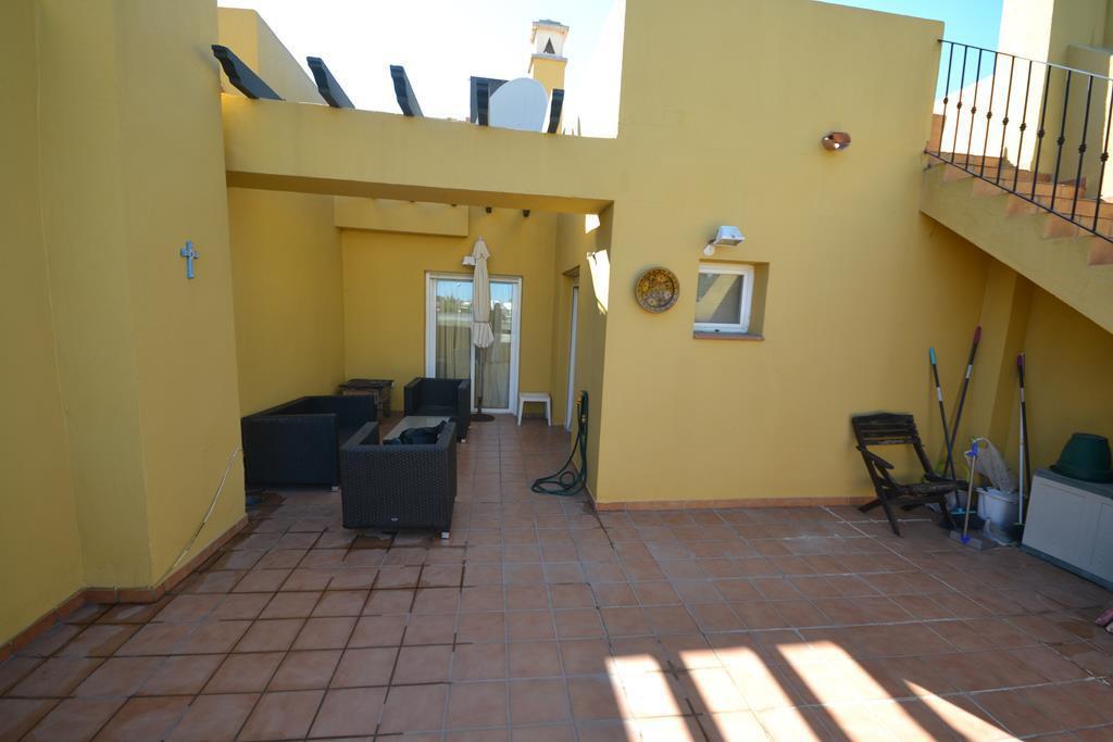 Ático  en venta en  Guadalmina Alta, Costa del Sol