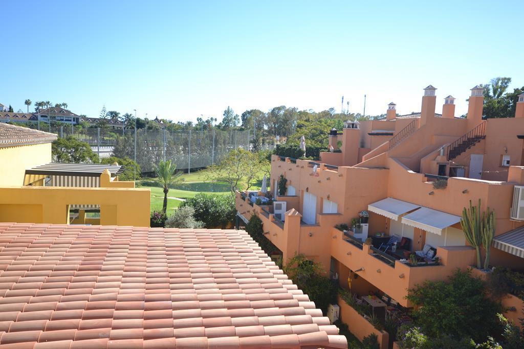 Ático  en venta en  Guadalmina Alta, Costa del Sol – R2759378