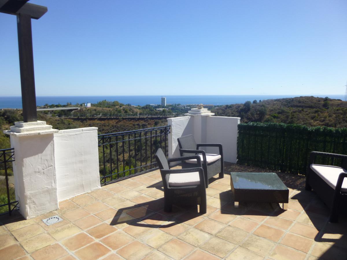 Apartment  Penthouse for sale   in Altos de los Monteros