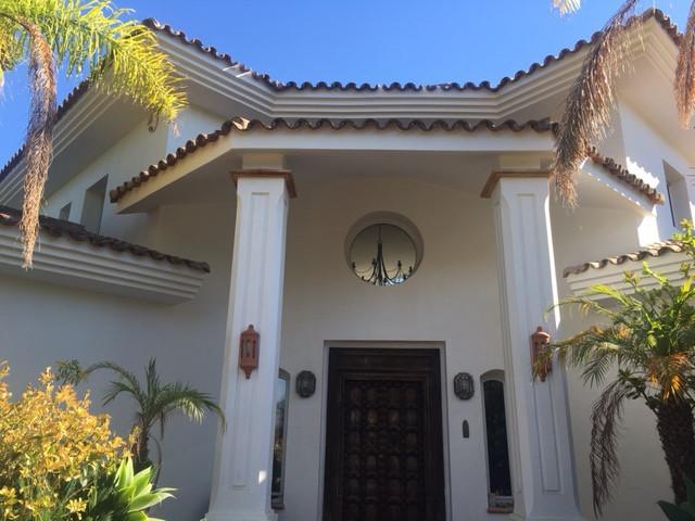 Villa · Puerto Banús