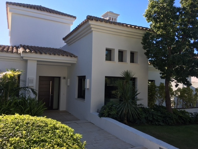 Villa - Chalet en The Golden Mile R3042707
