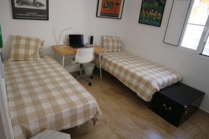 5 Sovero Townhouse til salgs Nueva Andalucía