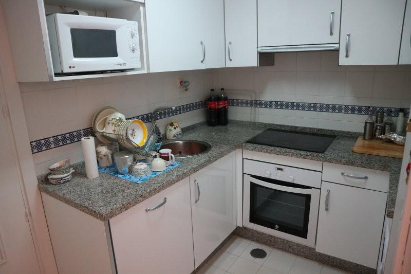 5 Dormitorio Unifamiliar en venta Nueva Andalucía