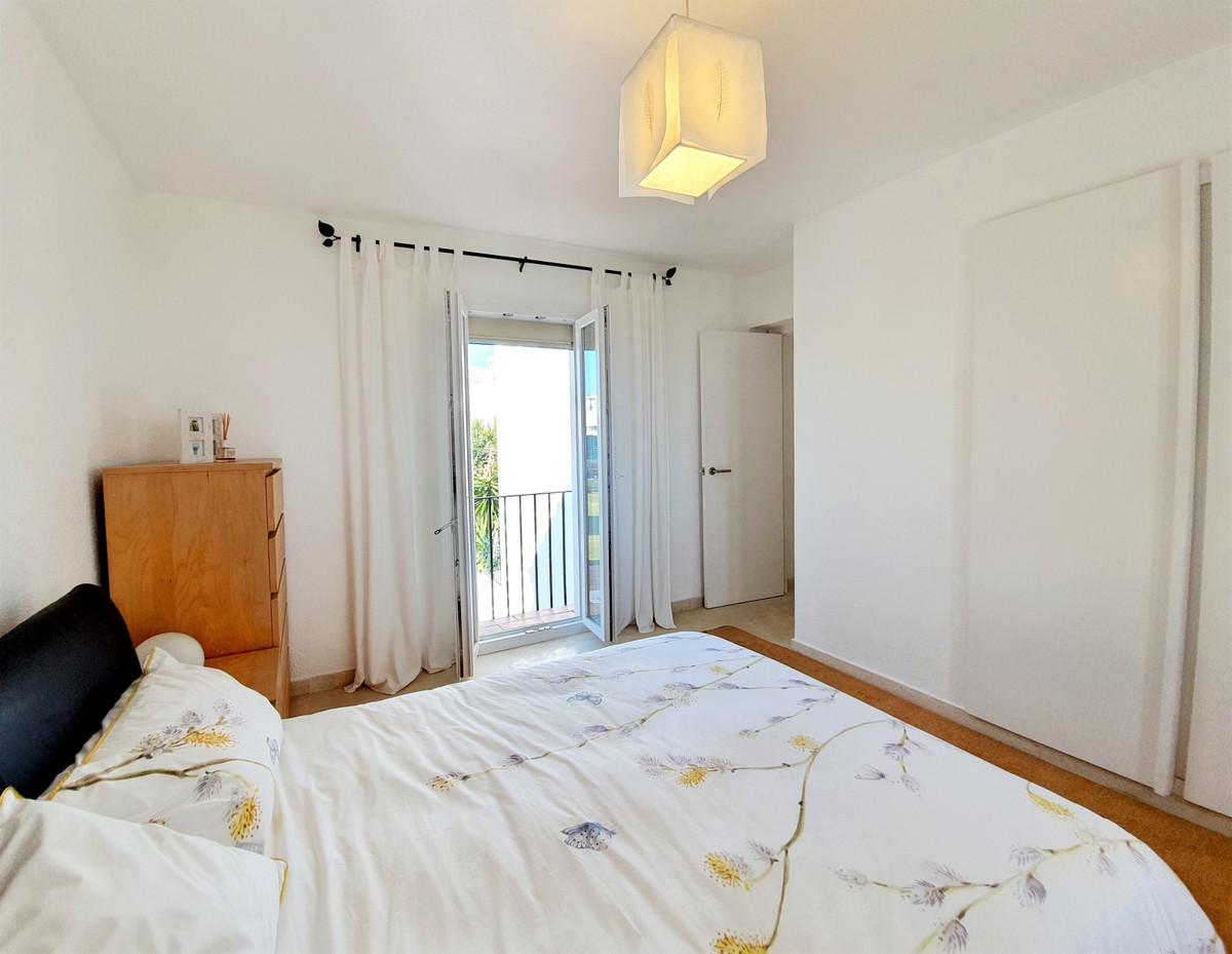 4 Bedroom Semi Detached Villa For Sale Casares Playa