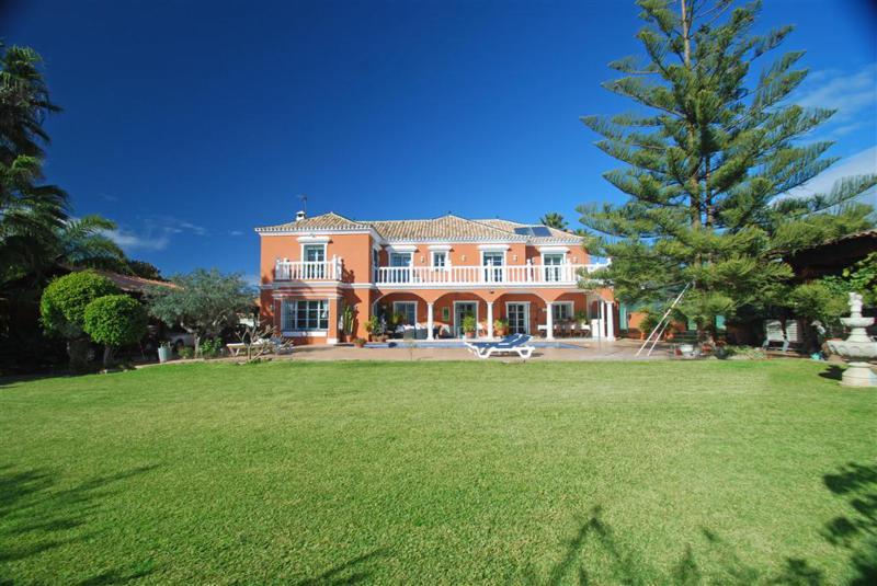 Ref:R2398505 Villa - Detached For Sale in Valle del Sol