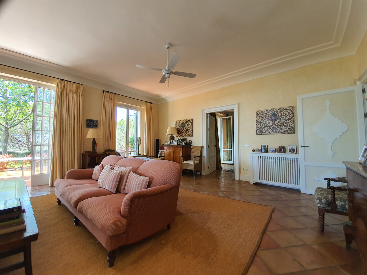 House in Benahavís R3639845 15