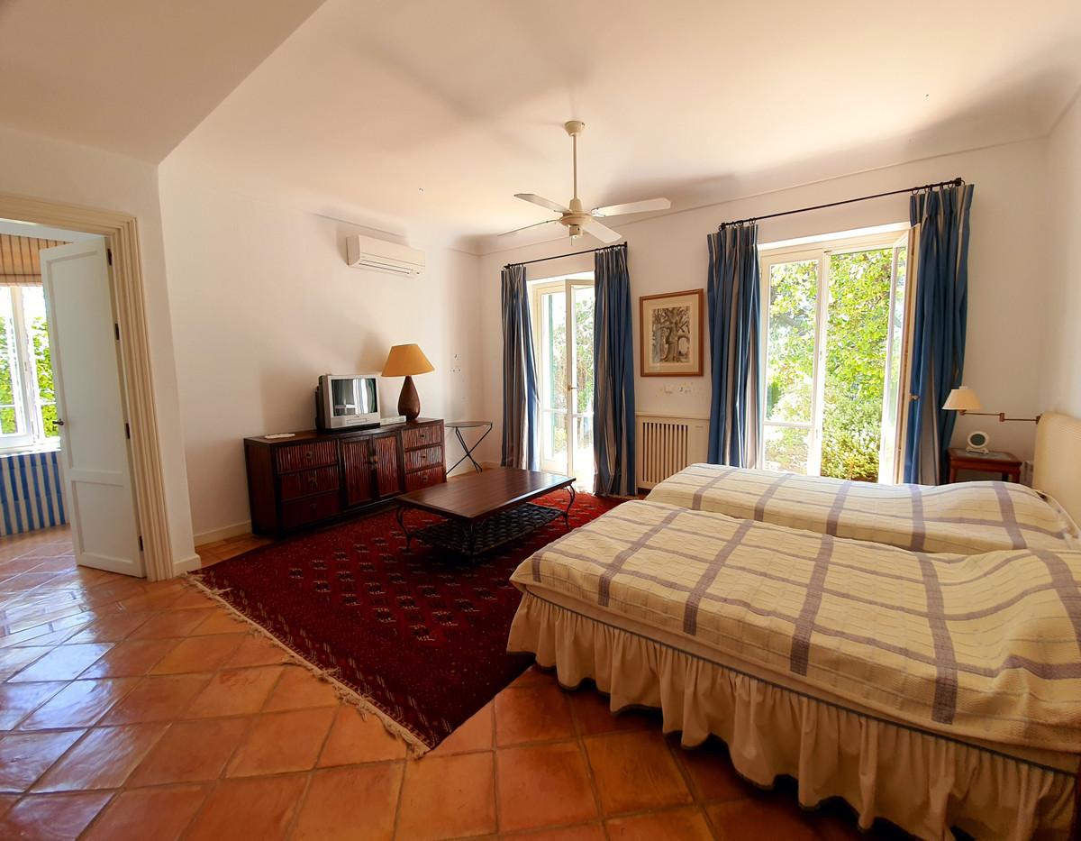 House in Benahavís R3639845 27