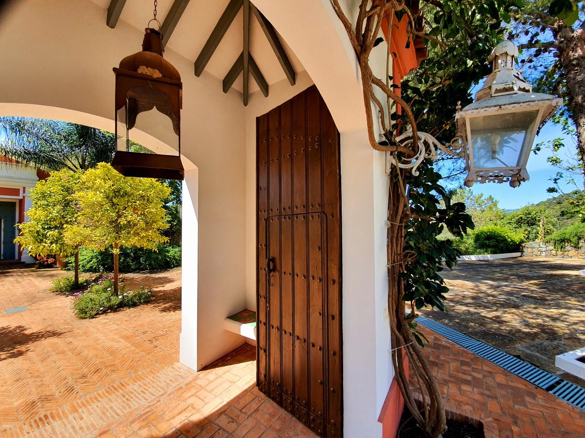 House in Benahavís R3639845 37