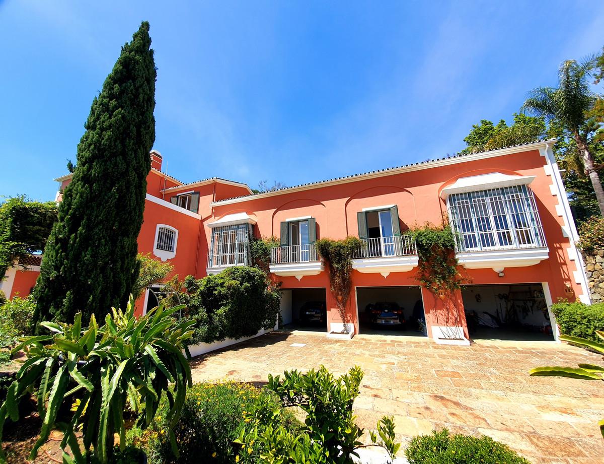 House in Benahavís R3639845 48