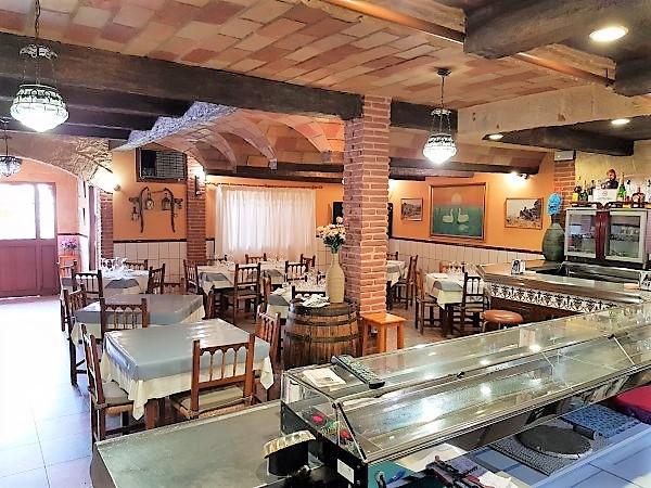 Commerce  Restaurant en vente   à San Pedro de Alcántara