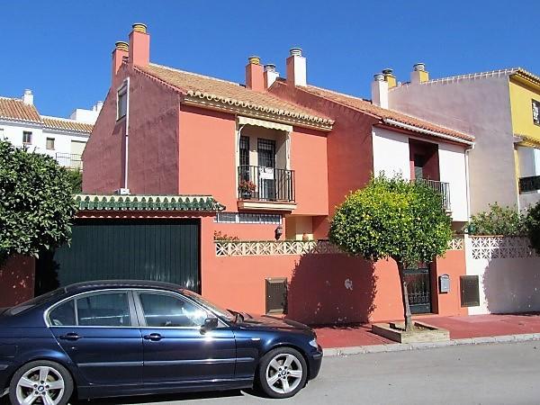 Ref:R3014717 Townhouse - Semi Detached For Sale in Marbella