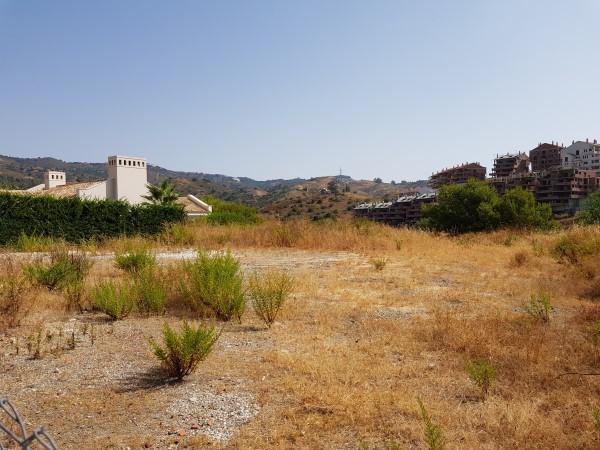Terreno - Elviria