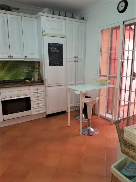 R3218605: Apartment - Ground Floor for sale in Benahavís