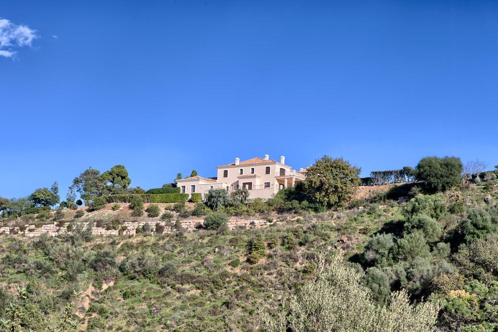 Ref:R2597411 Villa - Detached For Sale in Benahavís