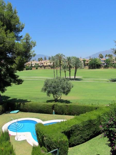 Ref:R2347997 Villa - Semi Detached For Sale in Guadalmina Alta