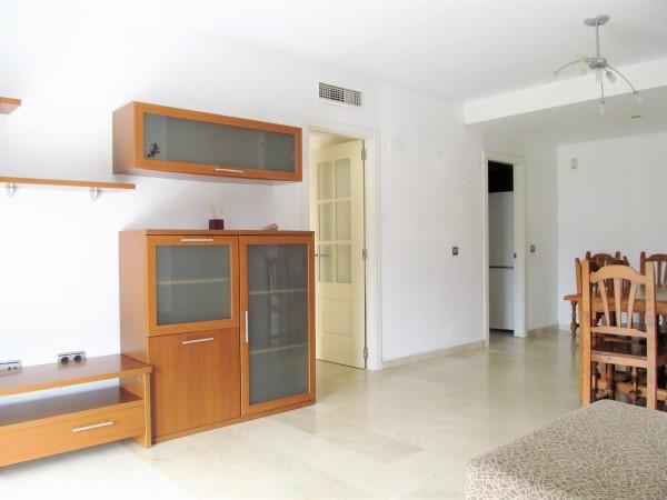 Apartamento 2 Dormitorios en Venta Cancelada