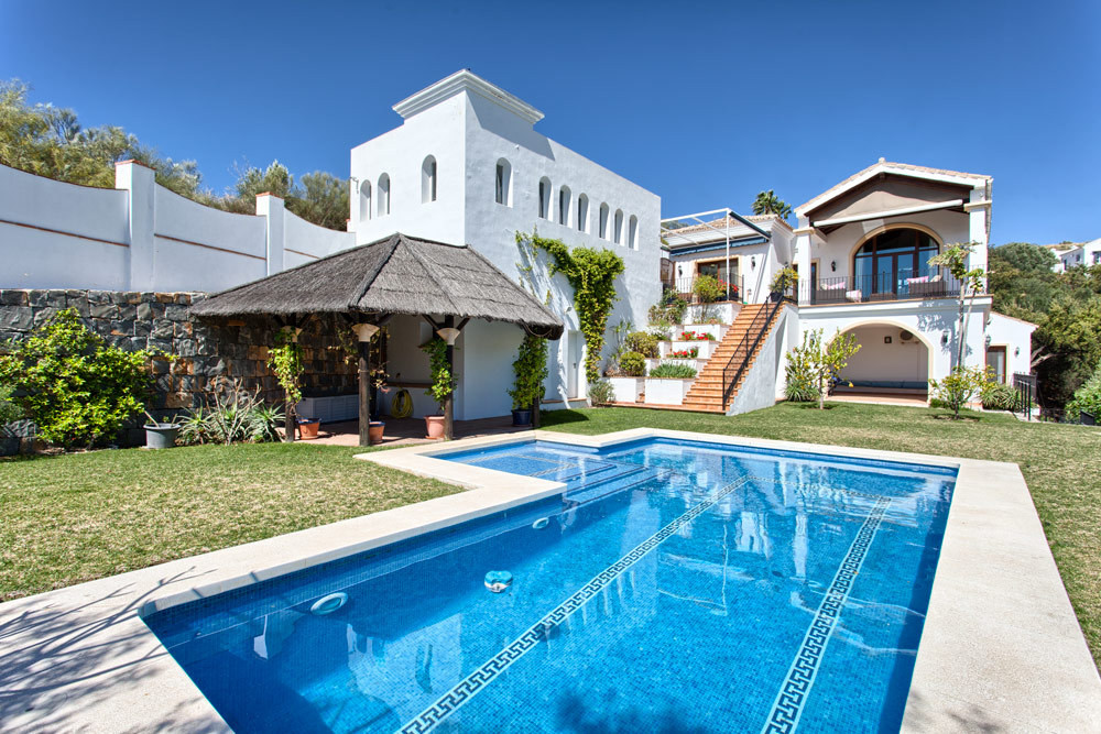 Ref:R3340243 Villa - Detached For Sale in Benahavís