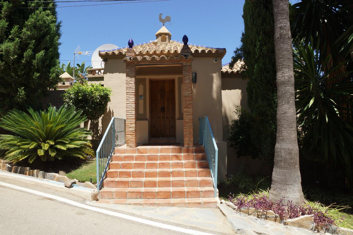 Villa - Chalet en Los Almendros