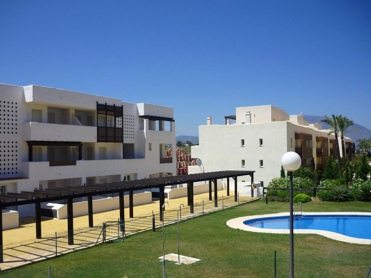 Apartamento Planta Baja a la venta en La Duquesa