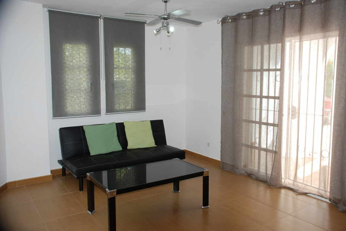 Reformed 3 bedroom ground floor duplex apartment in the nice area of Seghers with swimming pool and ,Spain