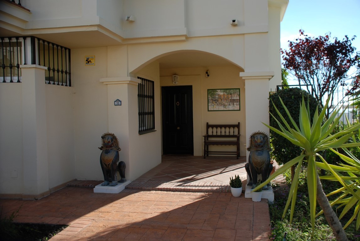 Chalet Adosado a la venta en La Quinta