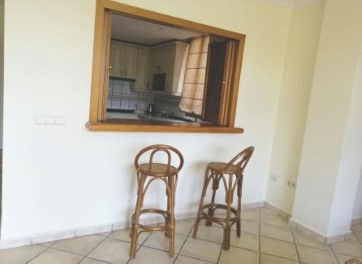 Apartamento Planta Media en Benamara