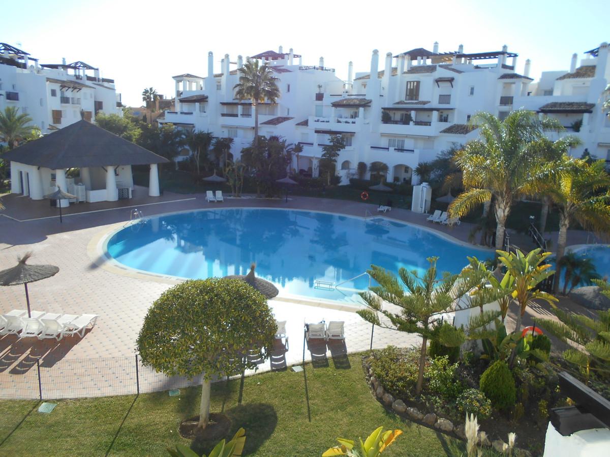 ApartmentMiddle Floorfor salein San Pedro de Alcántara
