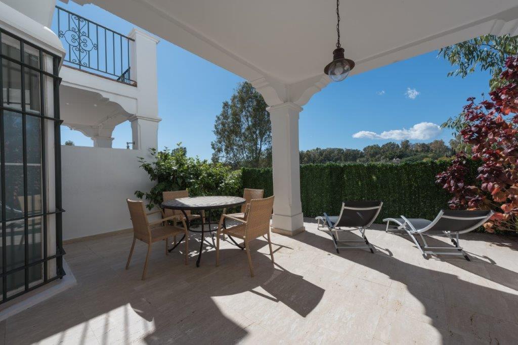 Townhouses for sale in Guadalmina | Marbella Estates