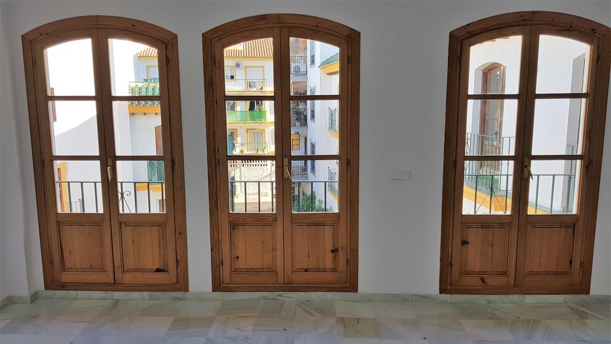 Top Floor Apartment in San Pedro de Alcántara