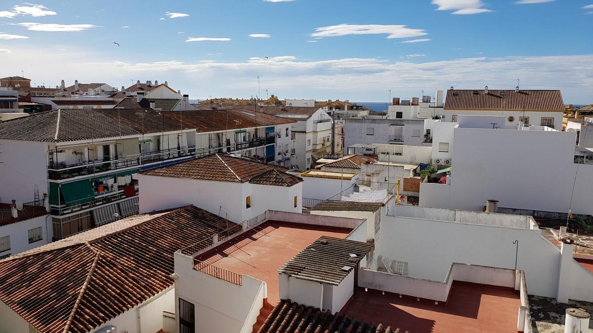 Apartment For sale In San pedro de alcántara - Space Marbella