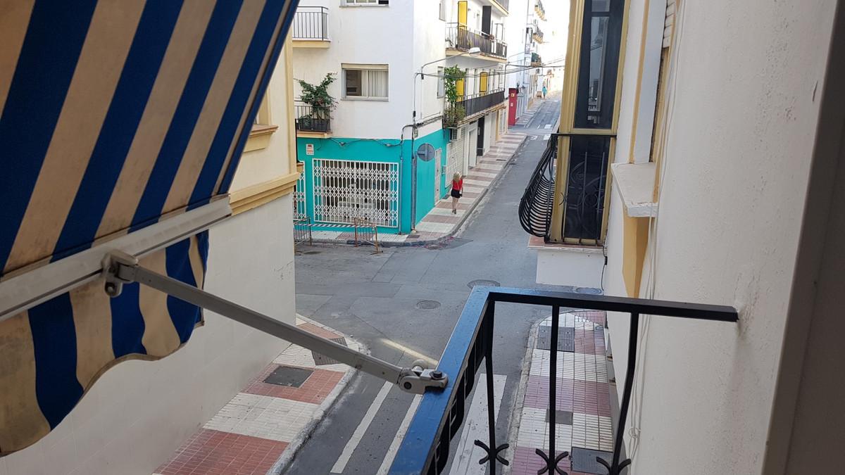Apartment with fantastic location in San Pedro de Alcantara, Marbella. Near the center of the city, ,Spain