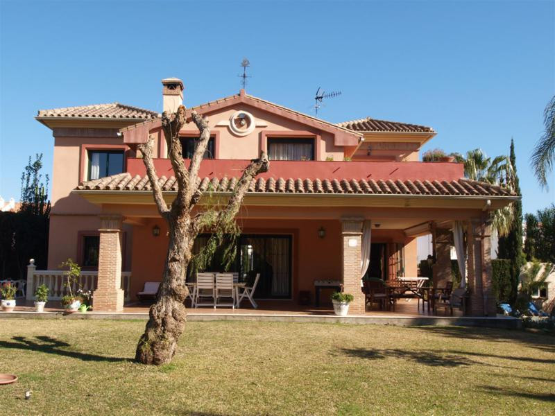 Villa in Atalaya