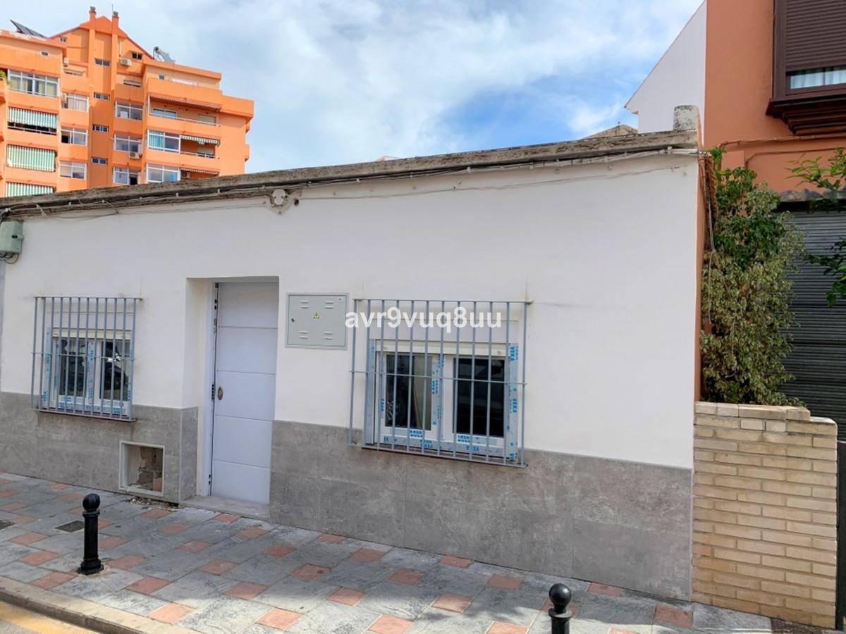 Hus in Fuengirola R3619112 2