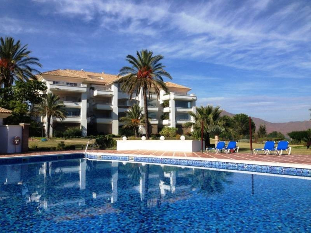 It's hard to beat the quality and size of the properties in this well established community in ,Spain