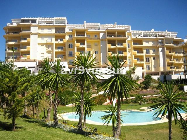 Apartamento  Planta Media en venta   en La Cala