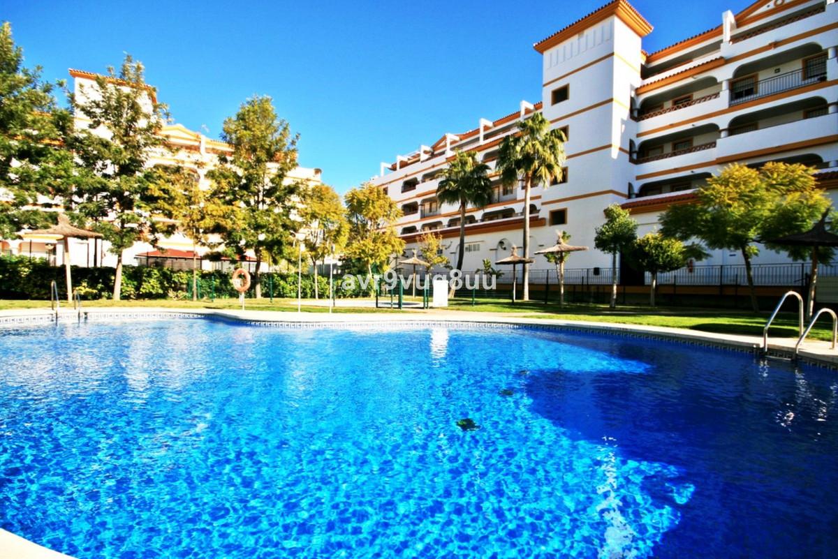 Well priced west facing apartment in Hacienda golf Mijas Golf,Super value west facing 2 bedroom apar,Spain