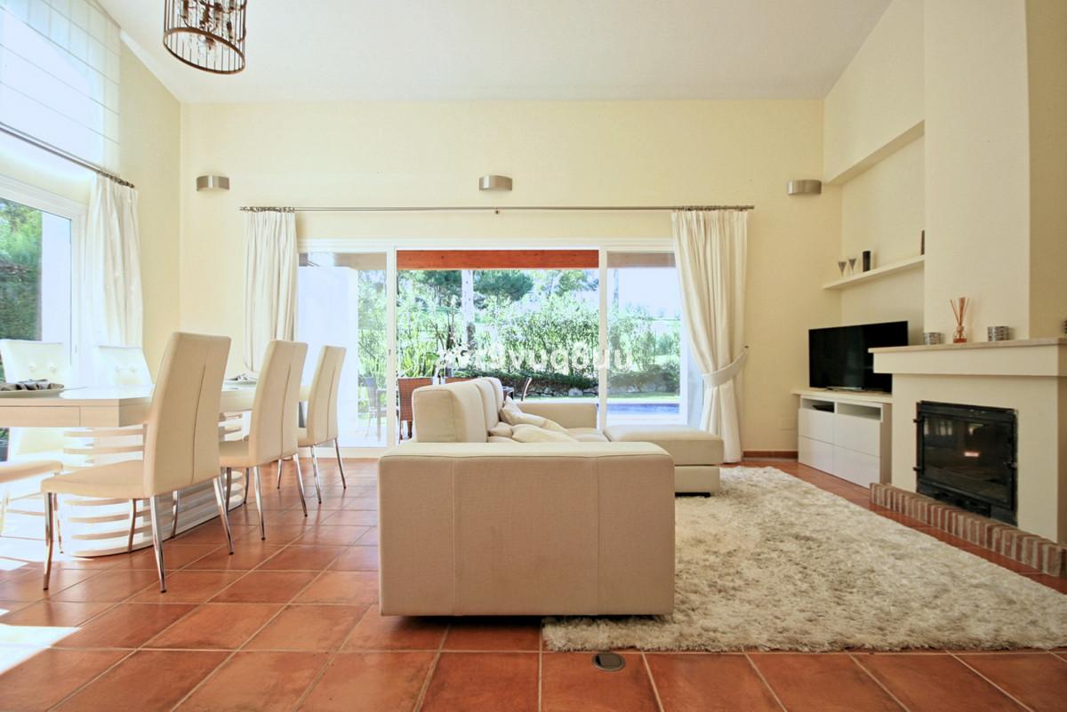 R3259387: Villa in La Cala Golf