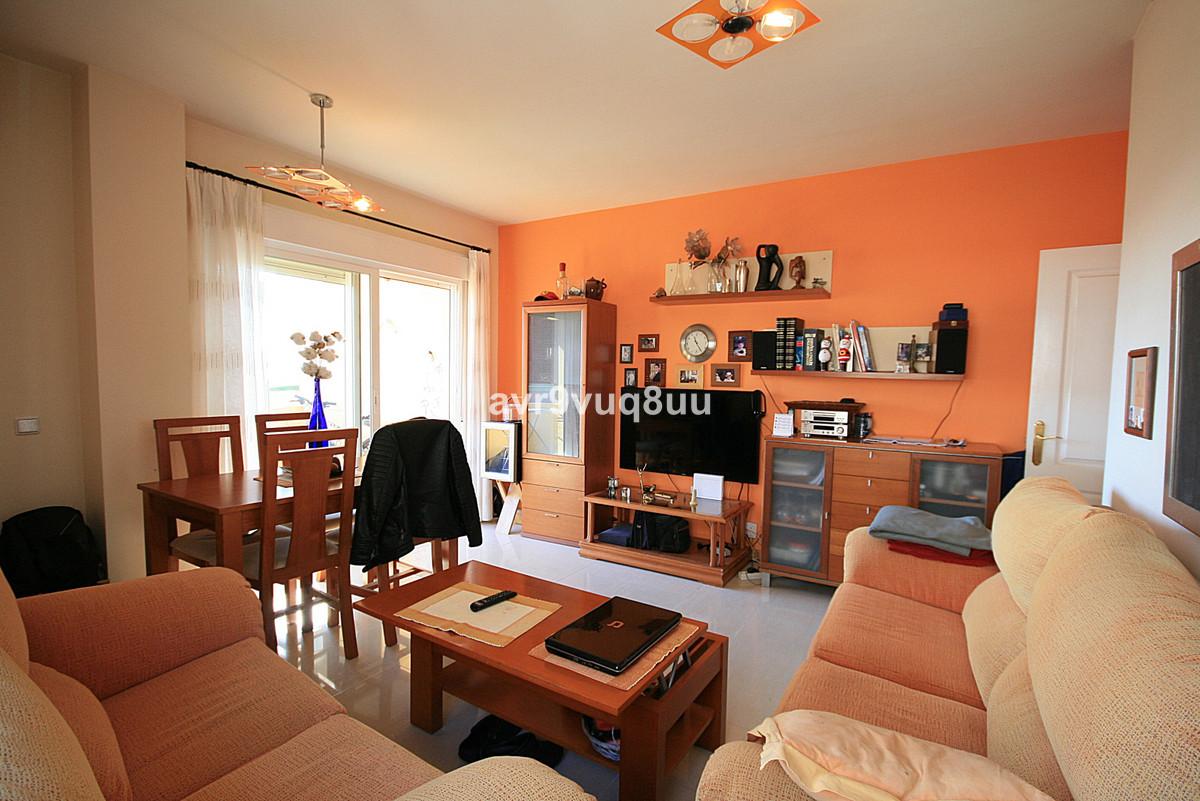 Apartamento con 2 Dormitorios en Venta Los Pacos
