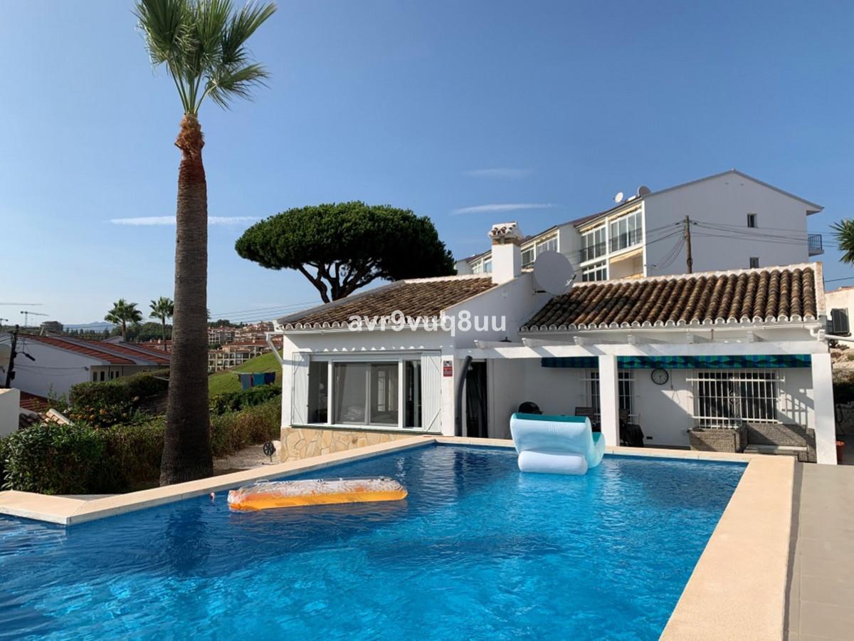 Villa 3 Dormitorios en Venta El Faro