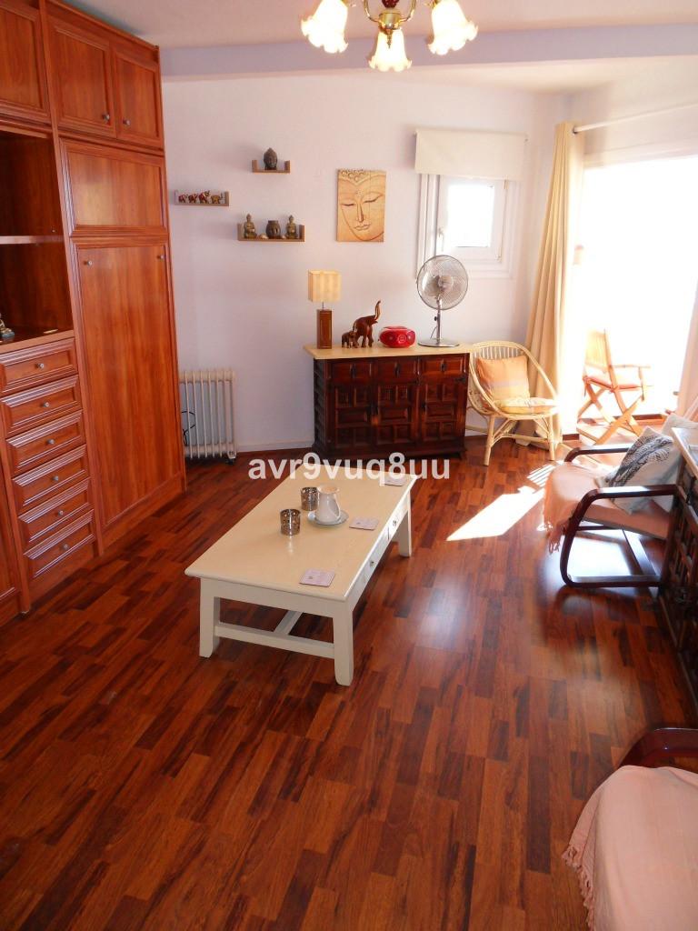 R3194554: Studio for sale in La Cala de Mijas
