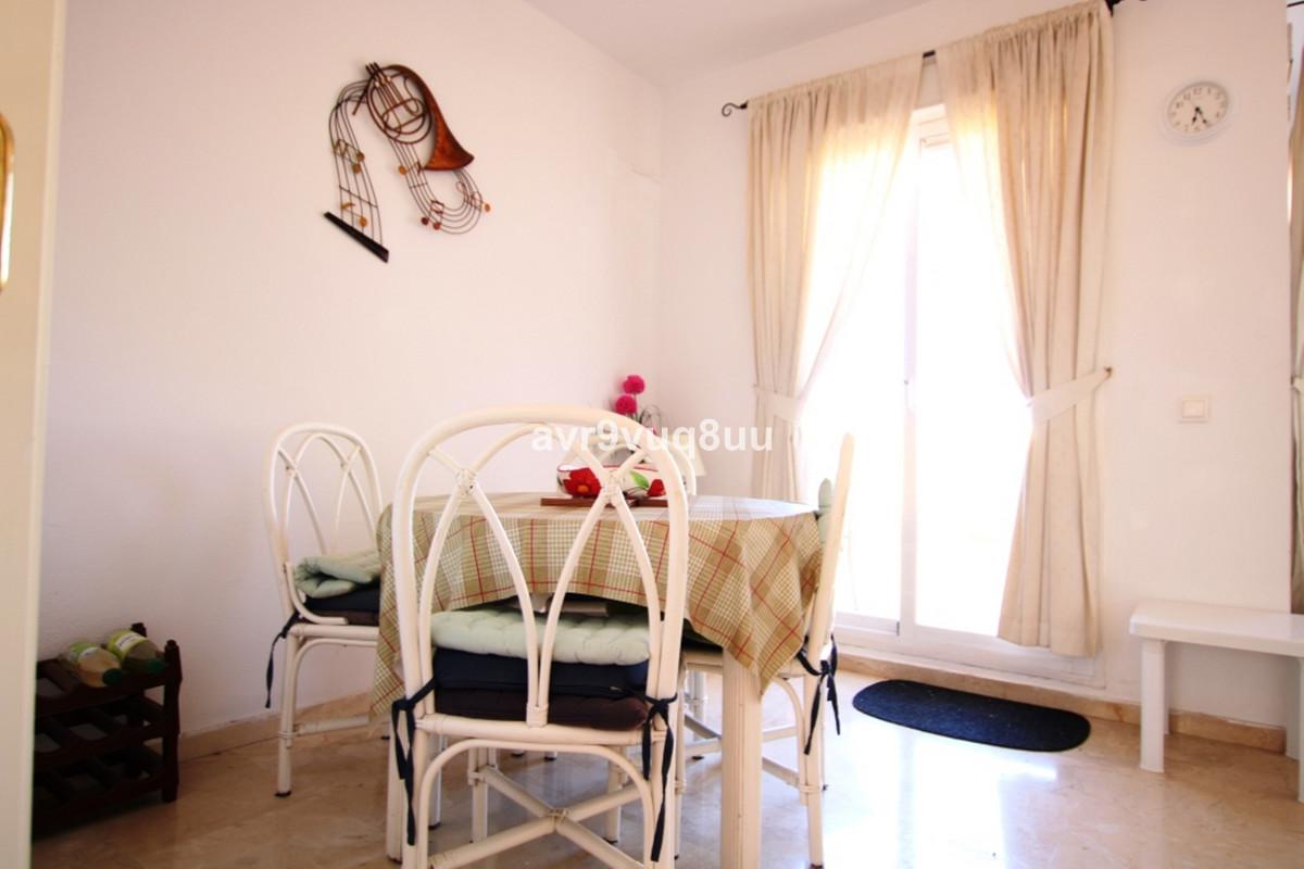 Penthouse in La Cala de Mijas