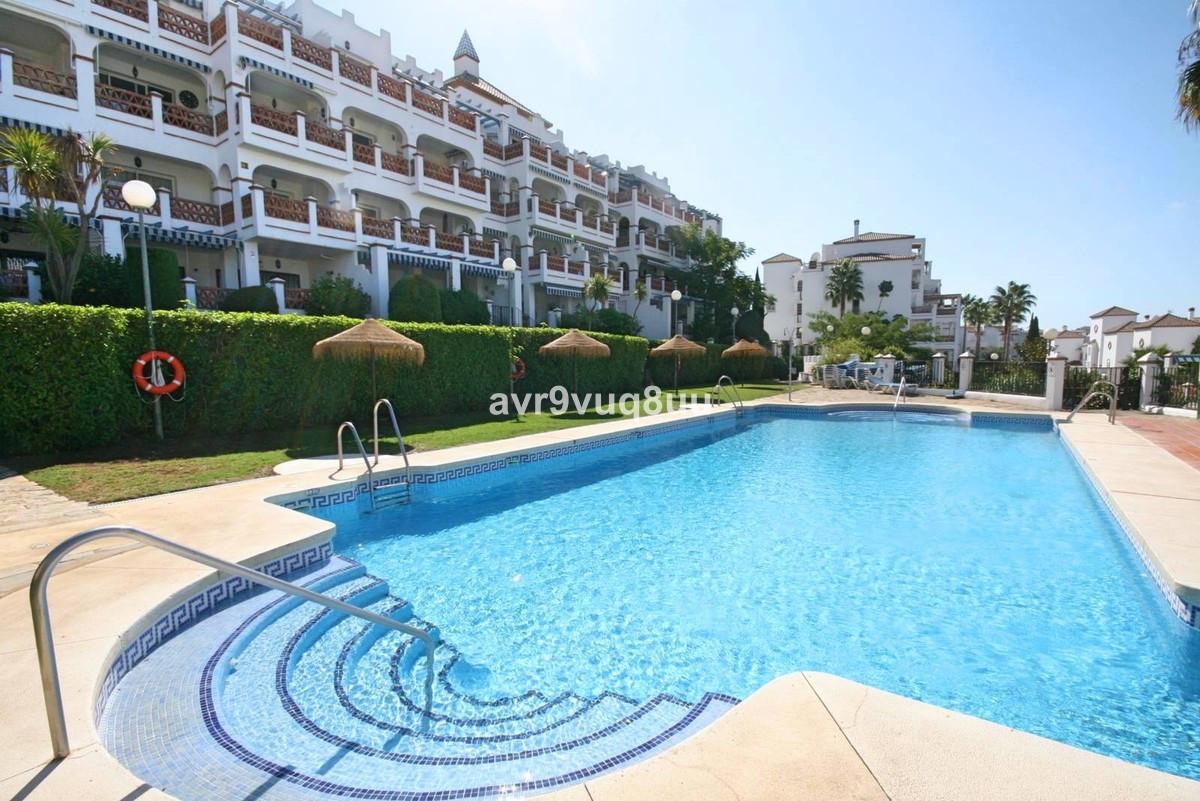 Appartement  Penthouse en vente   à Mijas Golf
